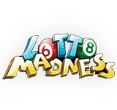 Lotto Madness Slot Logo